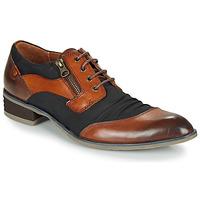Chaussures Homme Derbies Kdopa MONTMARTRE Marron