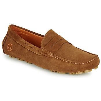 Chaussures Homme Mocassins Kdopa DAVE Camel