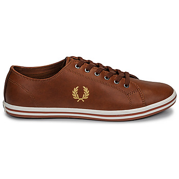 Baskets basses Fred Perry KINGSTON LEATHER