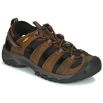 Chaussures Homme Sandales sport Keen TARGHEE III SANDAL Marron