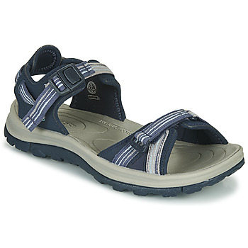 Chaussures Femme Sandales sport Keen TERRADORA II OPEN TOE SANDAL Bleu