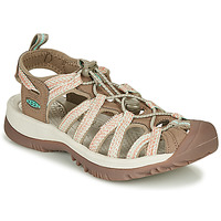 Chaussures Femme Sandales sport Keen WHISPER Beige