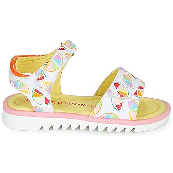 Sandales enfant Agatha Ruiz de la Prada SMILES