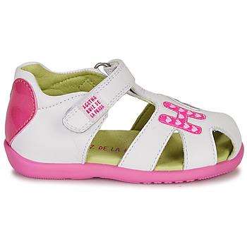 Sandales enfant Agatha Ruiz de la Prada HAPPY
