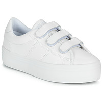 Chaussures Femme Baskets basses No Name PLATO STRAPS Blanc