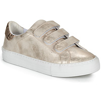 Chaussures Femme Baskets basses No Name ARCADE STRAPS Beige