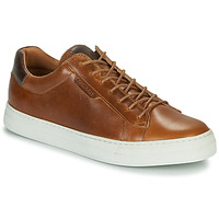 Chaussures Homme Baskets basses Schmoove SPARK-CLAY Marron