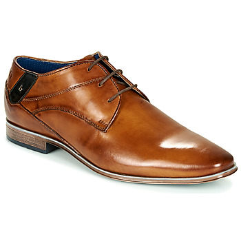 Chaussures Homme Derbies Bugatti MORINO Marron