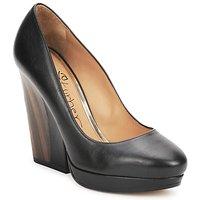 Chaussures Femme Escarpins Eva Turner CANIO Noir