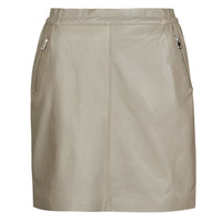 Vêtements Femme Jupes Oakwood STREET Taupe