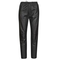 Vêtements Femme Pantalons 5 poches Oakwood KYOTO Noir