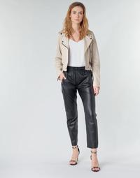 Vêtements Femme Pantalons 5 poches Oakwood GIFT Noir
