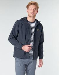 Vêtements Homme Blousons Lyle & Scott FAFARLI Marine