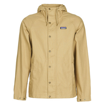 Vêtements Homme Parkas Patagonia M's Organic Cotton Canvas Jkt Beige