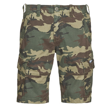 Vêtements Homme Shorts / Bermudas Superdry CORE CARGO SHORTS Vert
