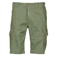 Vêtements Homme Shorts / Bermudas Superdry CORE CARGO SHORTS Draft Olive
