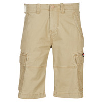 Vêtements Homme Shorts / Bermudas Superdry CORE CARGO SHORTS Dress Beige