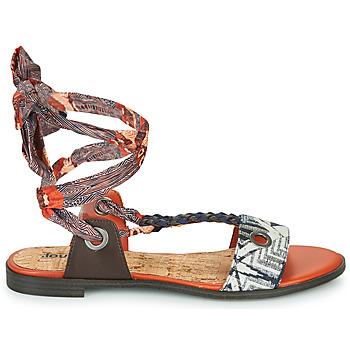 Sandales Desigual JUNGLE AFRICA