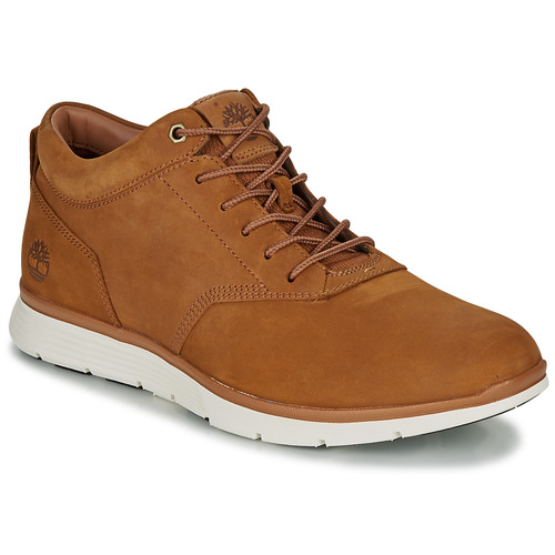 Chaussures Homme Boots Timberland KILLINGTON HALF CAB Cognac