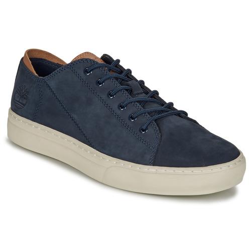 Chaussures Homme Baskets basses Timberland ADV 2.0 CUPSOLE MODERN OX Bleu