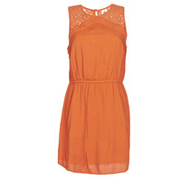 Vêtements Femme Robes courtes Rip Curl SWEET THING DRESS Rouille/Brique