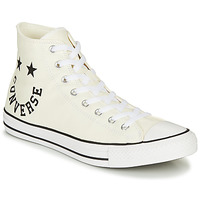 Chaussures Baskets montantes Converse CHUCK TAYLOR ALL STAR CHUCK TAYLOR CHEERFUL Blanc