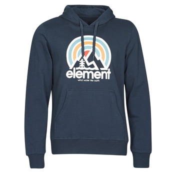 Vêtements Homme Sweats Element SONATA Marine
