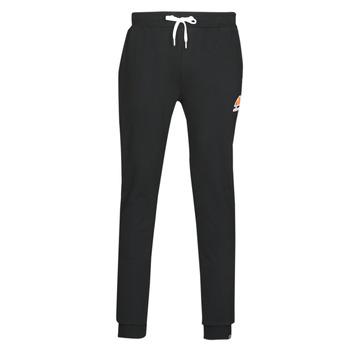 Vêtements Homme Pantalons de survêtement Ellesse OVEST Noir