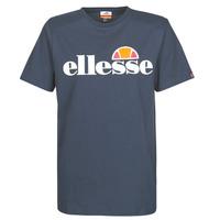 Vêtements Femme T-shirts manches courtes Ellesse PAP ALBANY Marine