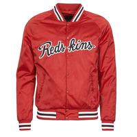 Vêtements Homme Blousons Redskins LAYBACK SWISH Rouge
