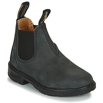 Chaussures Enfant Boots Blundstone KIDS CHELSEA BOOT 1325 Gris