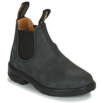 Chaussures Enfant Boots Blundstone KIDS CHELSEA BOOT 1326 Gris