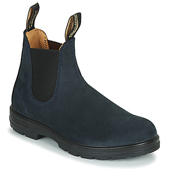 Chaussures Boots Blundstone CLASSIC CHELSEA BOOTS 1940 Marine