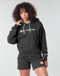Vêtements Femme Sweats Champion KOOLIME Noir
