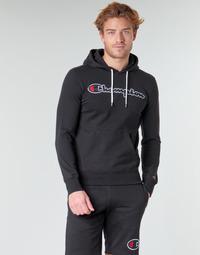 Vêtements Homme Sweats Champion 214183 Noir
