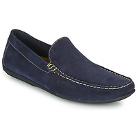 Chaussures Homme Chaussures bateau So Size MIJI marine