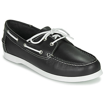 Chaussures Homme Chaussures bateau So Size MALIK marine