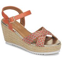 Chaussures Femme Sandales et Nu-pieds Moony Mood MELISSA corail