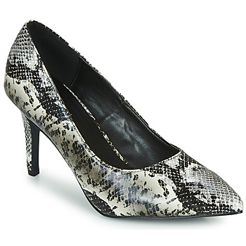 Chaussures Femme Escarpins Moony Mood MADRINA python