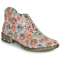 Chaussures Femme Boots Rieker LOKTOS Multicolore
