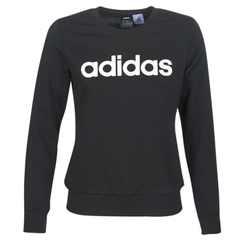 Vêtements Femme Sweats adidas Performance E LIN SWEAT Noir