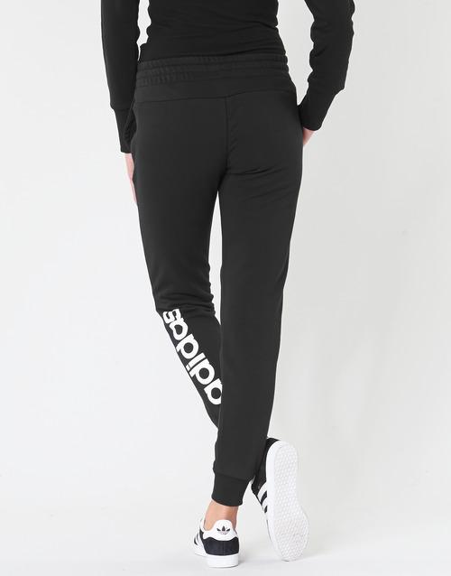 Sport Sexy Recommander Une Réduction Vêtements adidas Performance E LIN PANT Noir Chaussure pas cher avec esgUW