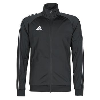 Vêtements Homme Vestes de survêtement adidas Performance CORE18 PES JKT Noir