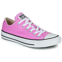 Chaussures Femme Baskets basses Converse CHUCK TAYLOR ALL STAR SEASONAL COLOR Rose