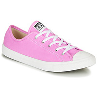 Chaussures Femme Baskets basses Converse CHUCK TAYLOR ALL STAR DAINTY SEASONAL COLOR Rose