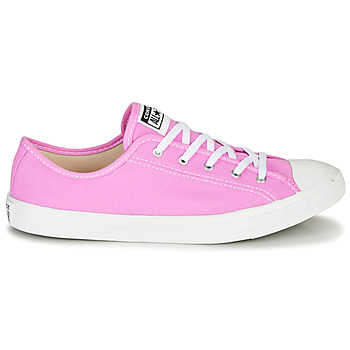 Baskets Basses converse chuck taylor all star dainty seasonal color