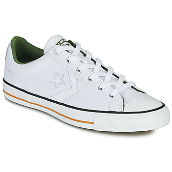 Chaussures Homme Baskets basses Converse STAR PLAYER TWISTED VACATION Blanc