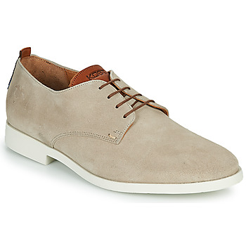 Chaussures Homme Derbies Kost APRIL 5A Gris