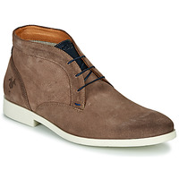 Chaussures Homme Boots Kost COMTE 5C Taupe