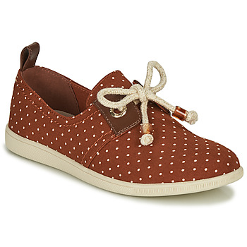 Chaussures Femme Baskets basses Armistice STONE ONE Marron